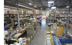 mail-warehousing
