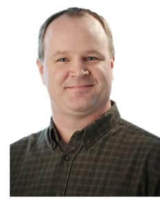 Doug Frew, Vice President