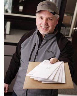 Professional Mail Services Provider