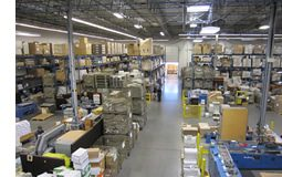 mail-warehousing