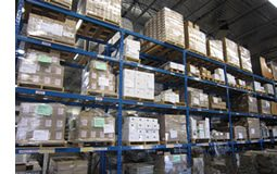advantages of mail warehousing