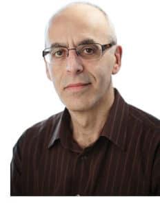 Frank Ferrucci, Senior Account Manager