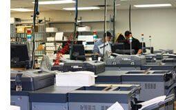 Laser printing
